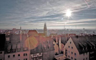 Die Metropolregion Nürnberg kann einer der attraktivsten Standorte nach dem BREXIT werden