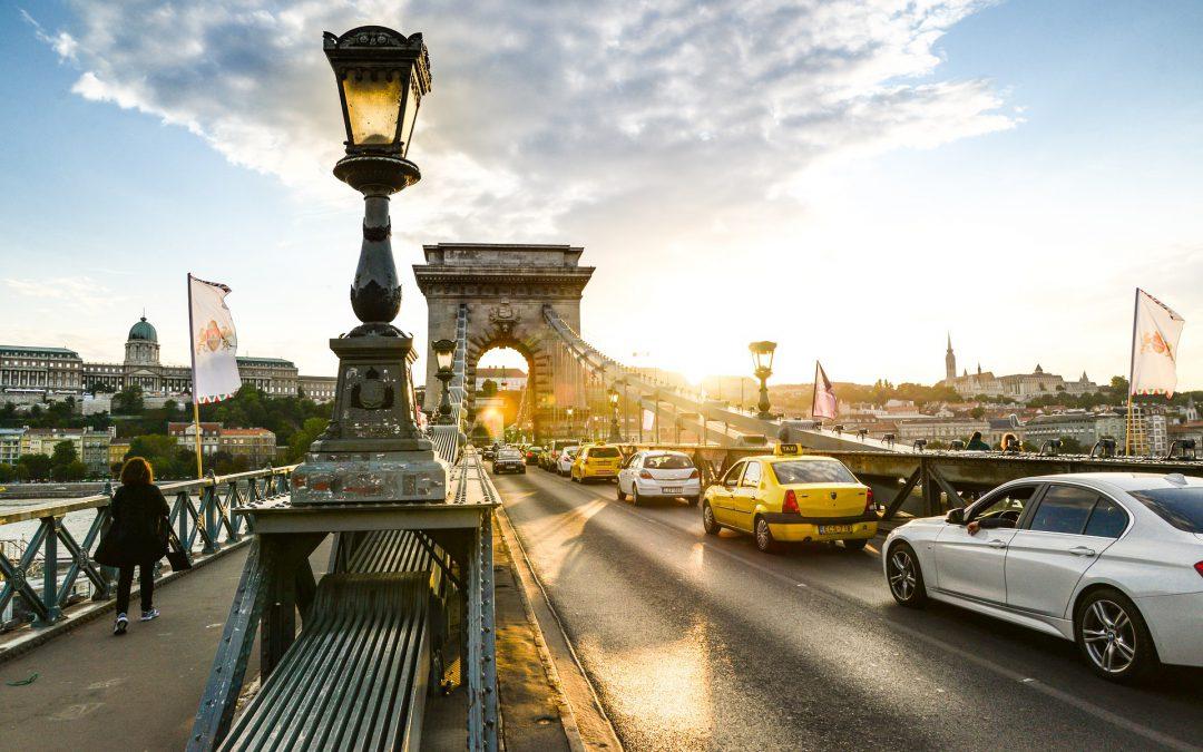 Immobilienerwerb in Ungarn: Worauf Sie achten sollen