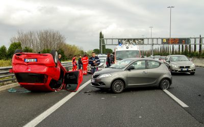 Hohes Schmerzensgeld für Unfälle in Italien
