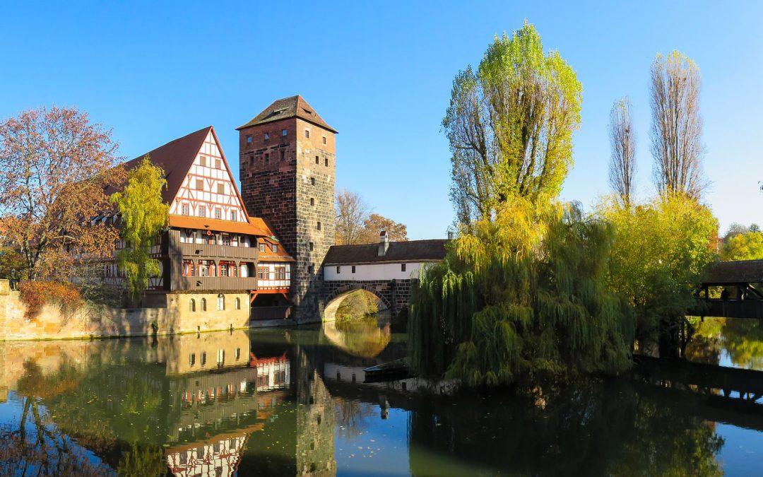 "Roadshow ""Nürnberg und die Metropolregion"""