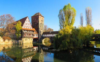 """Roadshow """"Nürnberg és nagyvárosi régiója"""""""