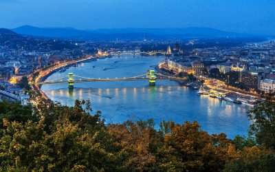 10th VIS Pre-Moot Budapest 2020