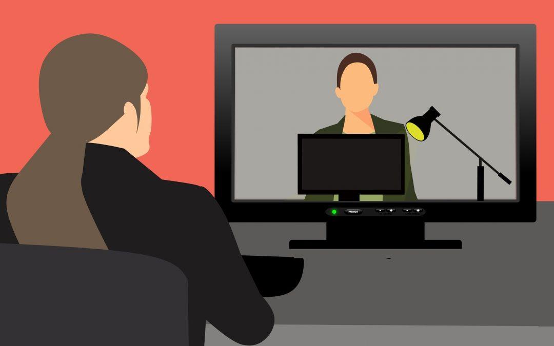 Online tárgyalások a veszélyhelyzet idején Magyarországon
